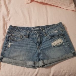 American Eagle Outfitters Shorts - America Eagle Jean Shorts